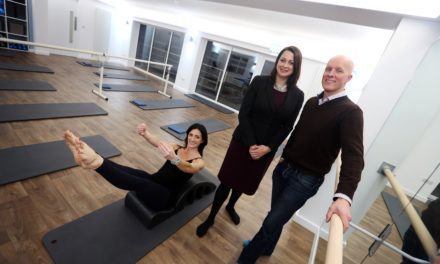 New pliates studio opens in Darlington