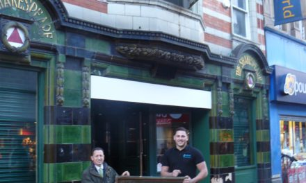 Historic Middlesbrough pub on the market