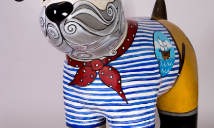 Appeal to keep Sunderland Snowdog in the city
