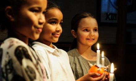 Help make vulnerable children's voices heard in Tyne & Wear this Christmas