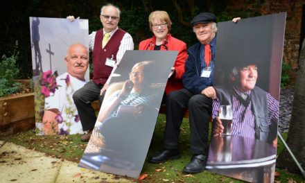 Last chance to listen to 'voices of Yarm' in local library as exhibition nears closing date