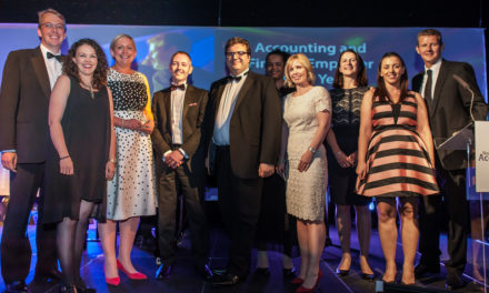 North East Accountancy Awards search for region's 'Rising Stars'