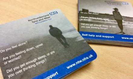 How a night out in Newcastle or Sunderland can help people find support this Christmas