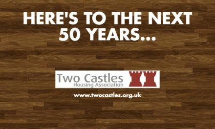 Celebrating 50 years of affordable homes in the North