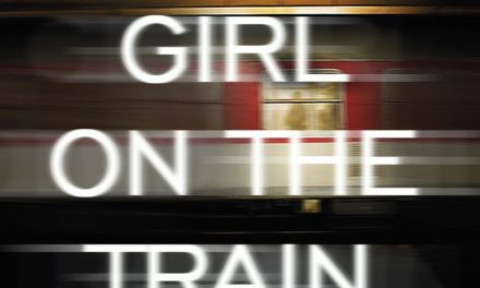 The Girl on the Train pulls ahead at county libraries