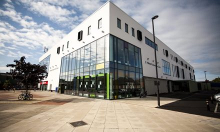 Big changes at customer first centre