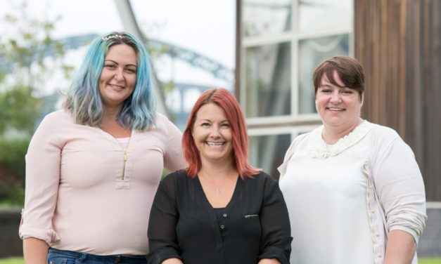 North East women inspired to transform mental health care