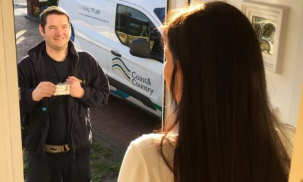 Coast & Country issues bogus caller warning