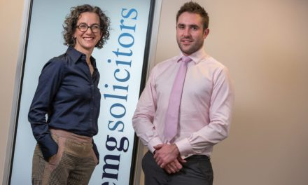 North East law firm appoints legal apprentice