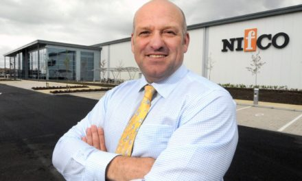 Nifco among leading apprenticeship employers