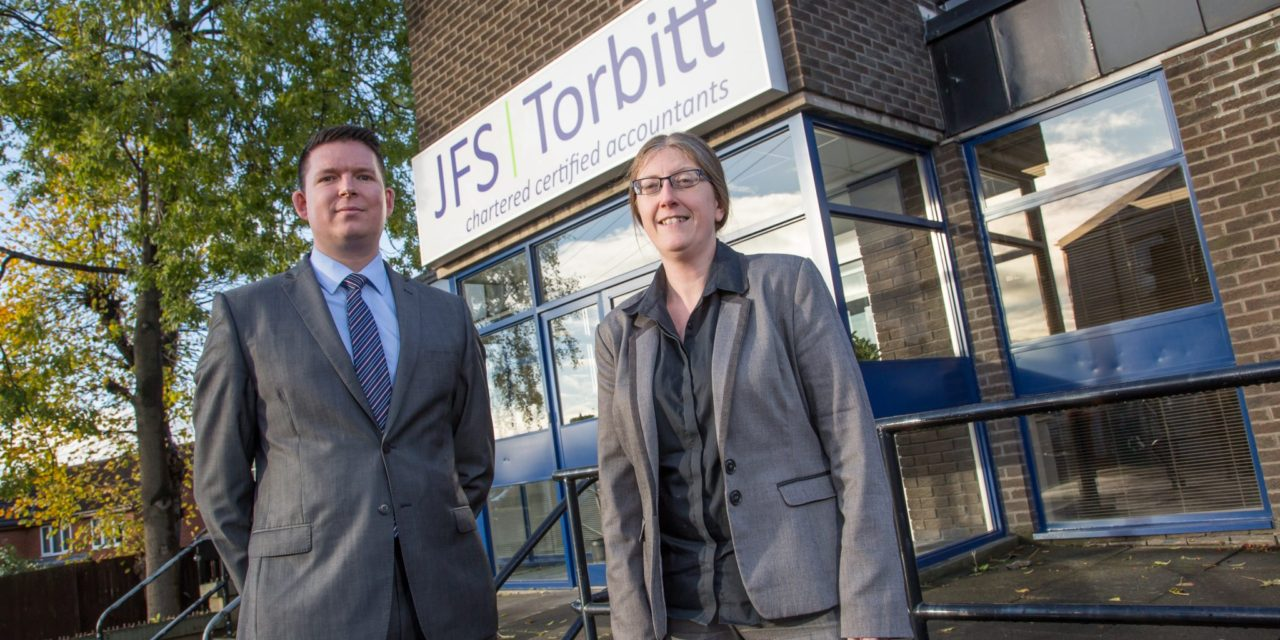 Apprenticeships add up for accountancy chiefs