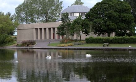 Have your say about the future of Newcastle's Parks