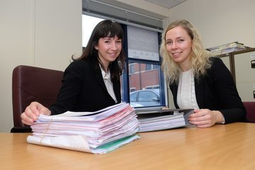Cygnet Law takes on former trainee