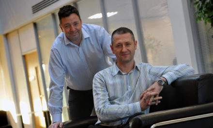 Scale-up support on offer to SMEs at Growth Hub Goes Live event