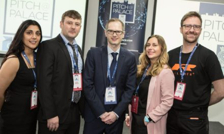 Success for Brand Ami and TryLife at Pitch@Palace competition