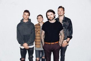 Lower Than Atlantis line up huge Newcastle show on 'Safe in Sound' Tour this Spring