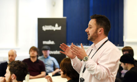 New start-up package launched for Teesside graduate entrepreneurs