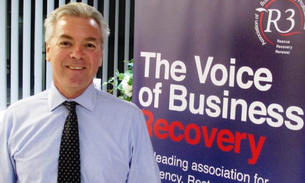 Make 2017 'The Year Of Prompt Payment' Says R3 North East Chair