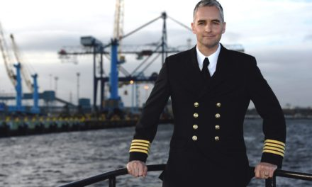 Port of Tyne appoints new Harbuor Master
