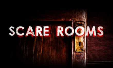 Are You Brave Enough For The Scare Rooms?