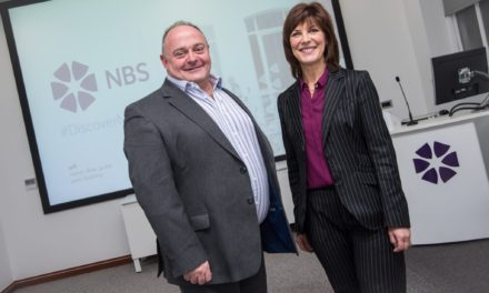 NBS announces overseas expansion in two continents