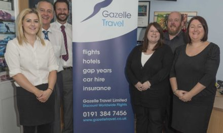 Durham travel agency in line for major national award