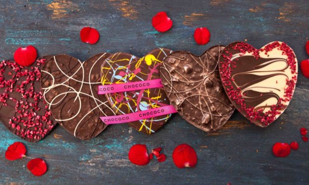 Valentine's Day Gifts from Chococo