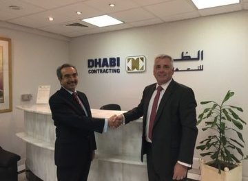 Nortech establishes joint venture in Abu Dhabi after successful market entry