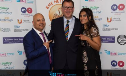 Nominate your Local Heroes in 2017 BME Awards