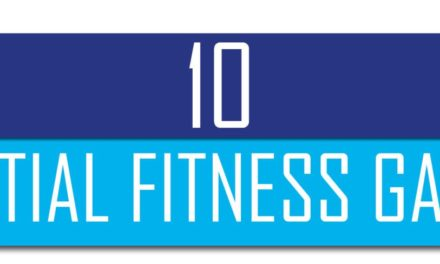10 Essential Fitness Gadgets
