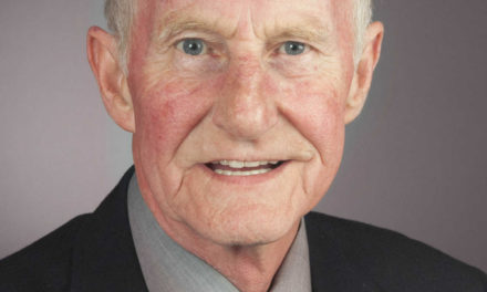 Tributes paid following death of county councillor