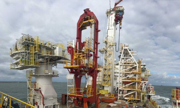 Osbit Subsea Innovation Award triumph for Helix Well Ops project
