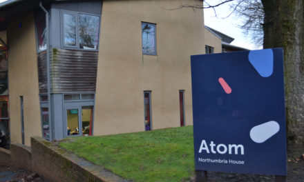 Law Firm Completes on First Atom Bank Transaction