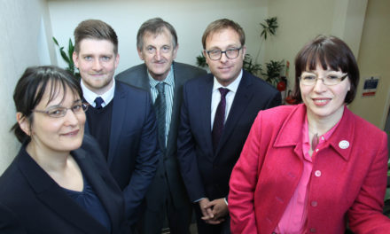 New appointments expand commercial & agricultural property team