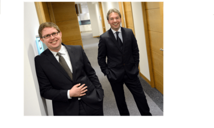 Senior Recruits At Fast-Growing North East Corporate Finance Specialists
