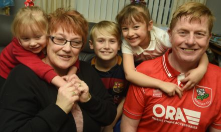 Foundation's £100,000 Teesside Grant for Vulnerable 'Kinship' Families