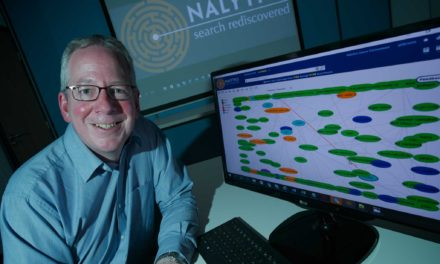 'Nalytics enables enterprise search for users without enterprise budgets' says market-leading researcher Ovum