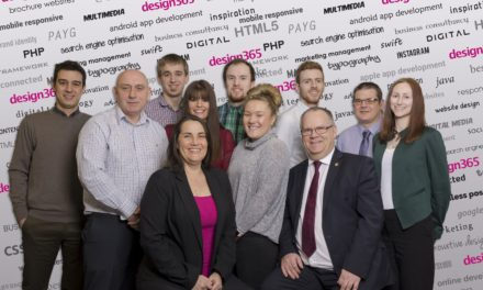 County Durham marketing company doubles in size thanks to top client wins