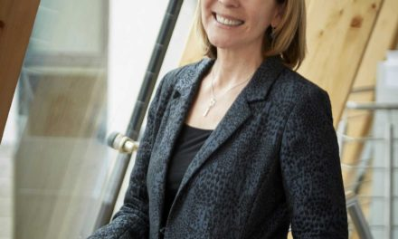 Dr Joanna Berry named as IoD North East chairman