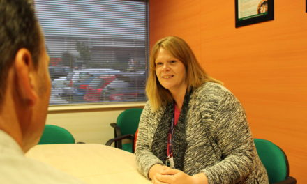 Tenants invited to drop-in and talk about their financial wellbeing