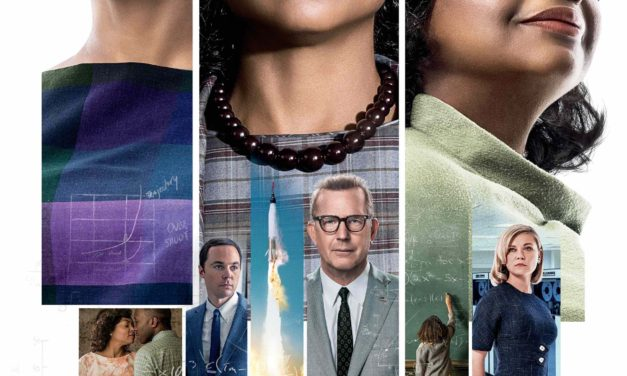 Exclusive Hidden Figures Charity Screening for Gateshead Locals