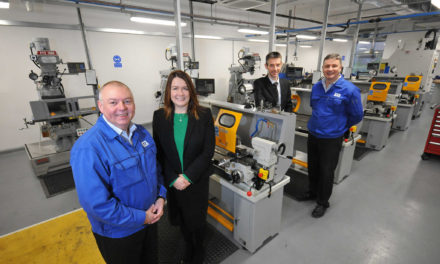 New partnership to deliver future skills