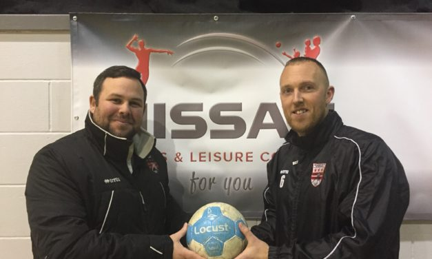 NEW MANAGEMENT TEAM AT WASHINGTON FC  – LOOKING TO THE FUTURE