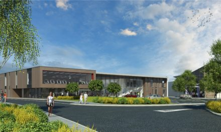 Ingleby Barwick Leisure Centre given Green Light