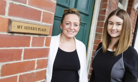 Teesside legal firm celebrates women in business with special event