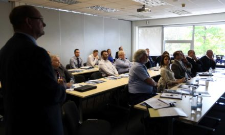 NEAA Commences a Series of Themed Masterclasses for Automotive Sector
