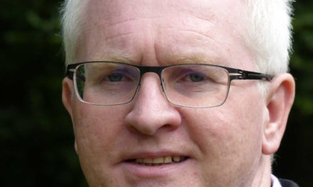 Meet the country's top NHS mental health trust chief executive – and he's in the North East