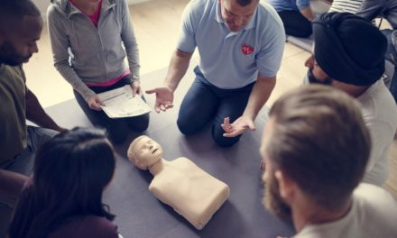 Free First Aid training pledge for local supply teachers