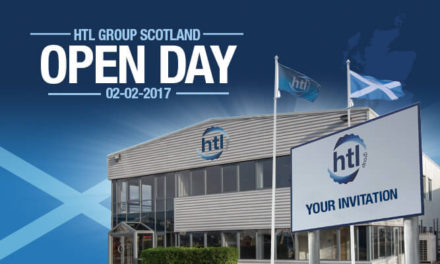 HTL Group expands in Aberdeen