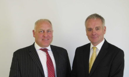 Python Properties Begins £100,000 Investment & Enhancement Project of Middlesbrough Buildings